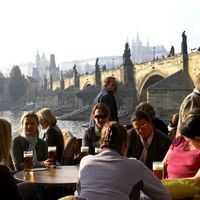 Akcent International House Prague