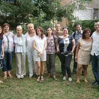 AVO Language & Examination Centre