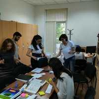 Education & Training International Ltd, Georgia