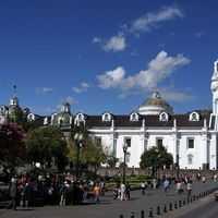 EF School of English - Quito