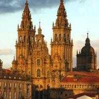 El Centro Británico - Santiago de Compostela