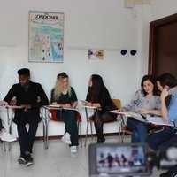 International House British School Reggio Calabria