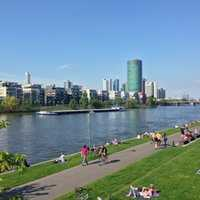 International House Frankfurt