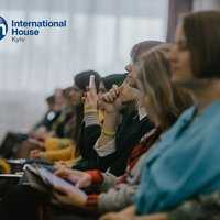 International House Kyiv