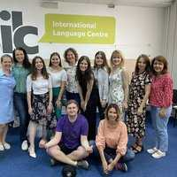 International Language Centre