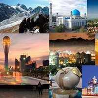 Interpress International House Almaty