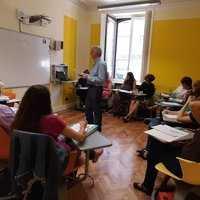 L'Albero di Antonia Language Centre