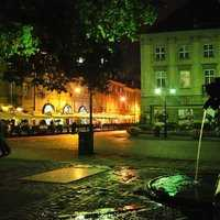 LANG LTC Warsaw