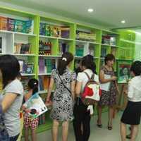 Language Link, Vietnam