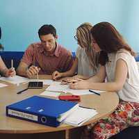 London School of English in Ukraine