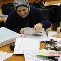 Pharos University In Alexandria