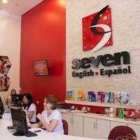 Seven English & Español