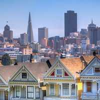 St Giles, San Francisco