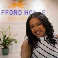 Stafford House Boston