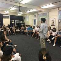 University of Hawaii English Language Program