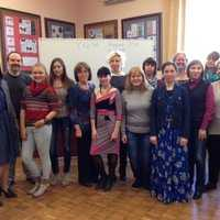 Ural Federal University Centre of Language Excellence (UCLEX)